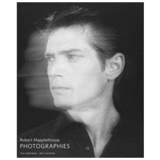Robert Mapplethorpe. Photographies