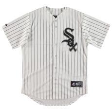T-shirt Uomo Jersey Replica S Bianco