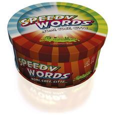 Speedy Words ? Nomi, Cose, Citt ? - Da 5 Anni In Su