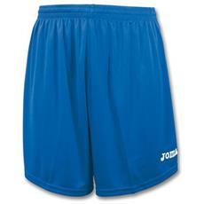 Short Real Pantaloncino Azzurro Adulto Taglia L