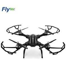 Flytec T22 Huge Pieghevole Rc Quadricottero 2.4g 4ch 6-axis Gyro Altitude Hold Modalità Headless 3d Flipless Illimitato