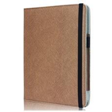 Diary, Foglio, Sabbia, PU pelle, 1 pezzi