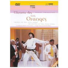 Amore Delle Tre Melarance (L') / L'Amour Des Trois Oranges