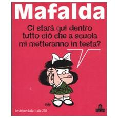 Mafalda. Le strisce dalla 1 alla 270