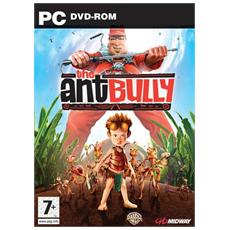 PC - Ant Bully Una vita da Formica