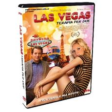 Dvd Las Vegas - Terapia Per Due
