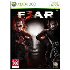 Xbox 360 - F. E. A. R. 3