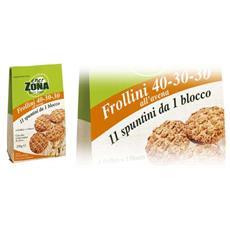 Frollini 403030 250 gr cocco