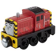 Thomas And Friends - Take-N-Play - Veicolo Luci E Suoni Salty