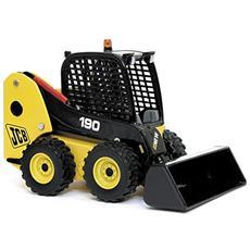 Jl0225 Robot 190 Skid Steer Loader 1:35 Modellino