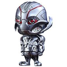 Figura Avengers Age Of Ultron Cosbaby (s) Mini Figure Series 2 Ultron Prime 9 Cm