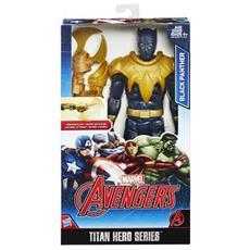 Avangers O Deluxe Di Ant Man Titan Da 30 Cm - - 5010994944810