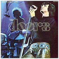 Doors (The) - Absolutely Live (2 Lp)