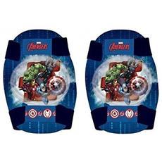 Kit Protezioni Bambini Avengers Marvel