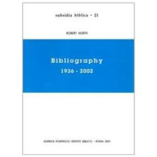 Bibliography 1936-2002