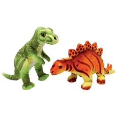Small Foot Company Ronny & Conny Dinosauri Set da 2