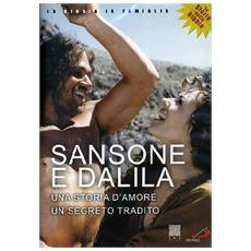 DVD SANSONE E DALILA (1996) (singolo)