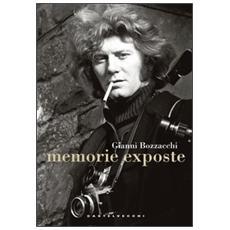 Memorie exposte