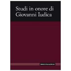 Studi in onore di Giovanni Iudica