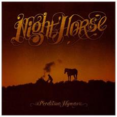 Night Horse - Perdition Hymns