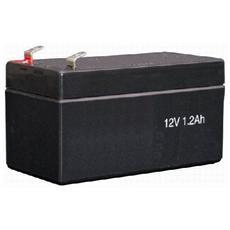 Batteria / Accumulatore al piombo 12V 1.2Ah