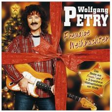 Wolfgang Petry - Freudige Weihnachten