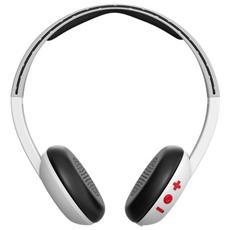 Cuffie Uproar On-Ear Mic1 colore Bianco