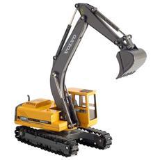 Mtr100064 Volvo Escavatore Ec 280 1:50 Modellino