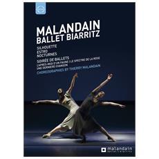 Thierry Malandain Ballet - The Malandain Ballet Biarritz