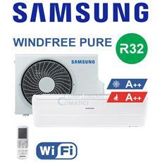 Climatizzatore Monosplit Inverter Windfree Pure 12000 Btu R32 F-ar12ncx