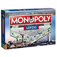 Monopoly Lipsia