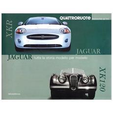 Passione auto. Jaguar