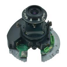 FCS-3064 Telecamera di sorveglianza - Europa