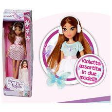 Violetta V-Friends 4 Assortito
