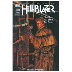 Hellblazer #14 (Planeta)