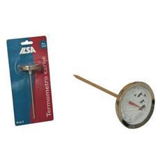 Termometro Carne con Sonda