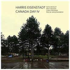 Harris Eisenstadt - Canada Day IV