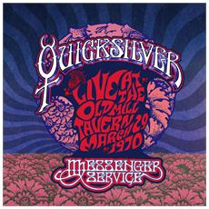 Quicksilver Messenger Service - Live At Old Mill Tavern (2 Lp)