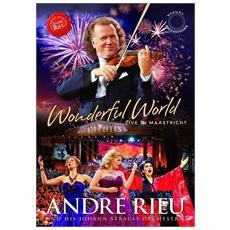 Andre' Rieu - Wonderful World