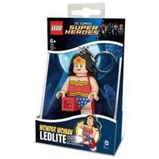 Portachiavi Wonder Woman Led Lite Super Hero