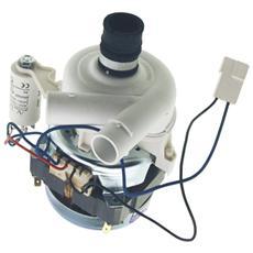 Indesit Ariston 076627 C00076627 Motore Pompa Lavaggio Per Lavastoviglie 950h1i 60w 2 Contatti