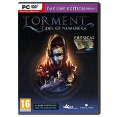 PC - Torment - Tides of Numenera