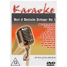 Karaoke - Best Of Deutsche Schlager Vol 1