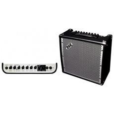 Amplificatore Chitarra Elettrica E-20dfx