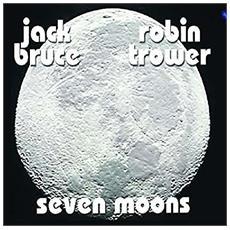 Jack Brucev & Robin Trower - Seven Moons