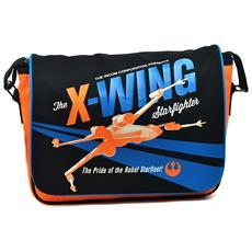 Star Wars: X Wing (borsa Tracolla)