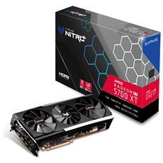 SAPPHIRE - Nitro+ Radeon RX 5700 XT 8 GB GDDR6 Pci-E / 2 x DisplayPort / 2 x HDMI...