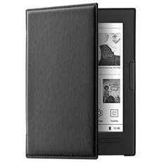 """425396 6"""" Custodia a libro Nero custodia per e-book reader"""