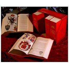 Annuario della nobiltà italiana. Nuova serie. Ediz. monumentale per i 150 anni dell'unità d'Italia (2010) . Vol. 4