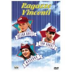 Dvd Ragazze Vincenti